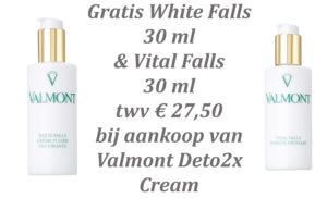 Gratis White Falls & Vital Falls