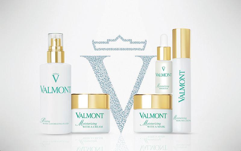 Valmont Hydratatieritueel
